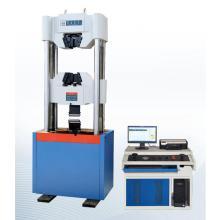 【仪多多】 电液伺服液压万能试验机WAW-600