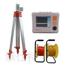 自动测桩仪 自动桩基检测仪