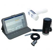【仪多多】ZBL-P8000低应变检测仪小应变测桩仪 无线基桩测动仪