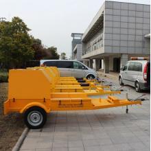 【仪多多】TP-FWD落锤式弯沉仪拖车式落锤路面强度测试仪器