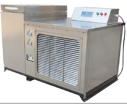 混凝土快速冻融试验机(箱)安装使用与注意事项